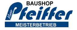 Pfeiffer Baushop